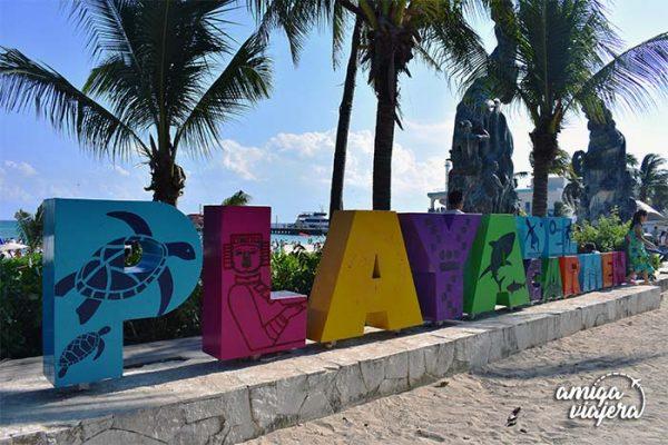 Playa del Carmen: lo que necesitas saber para tu viaje