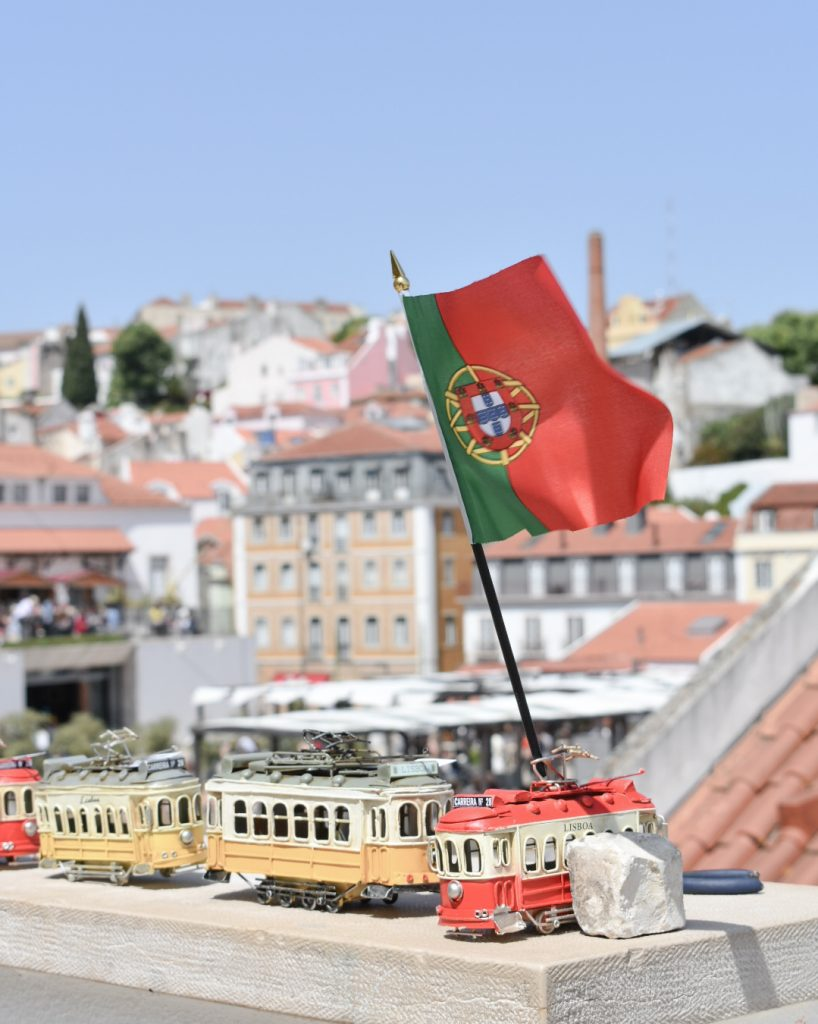 emigrar portugal