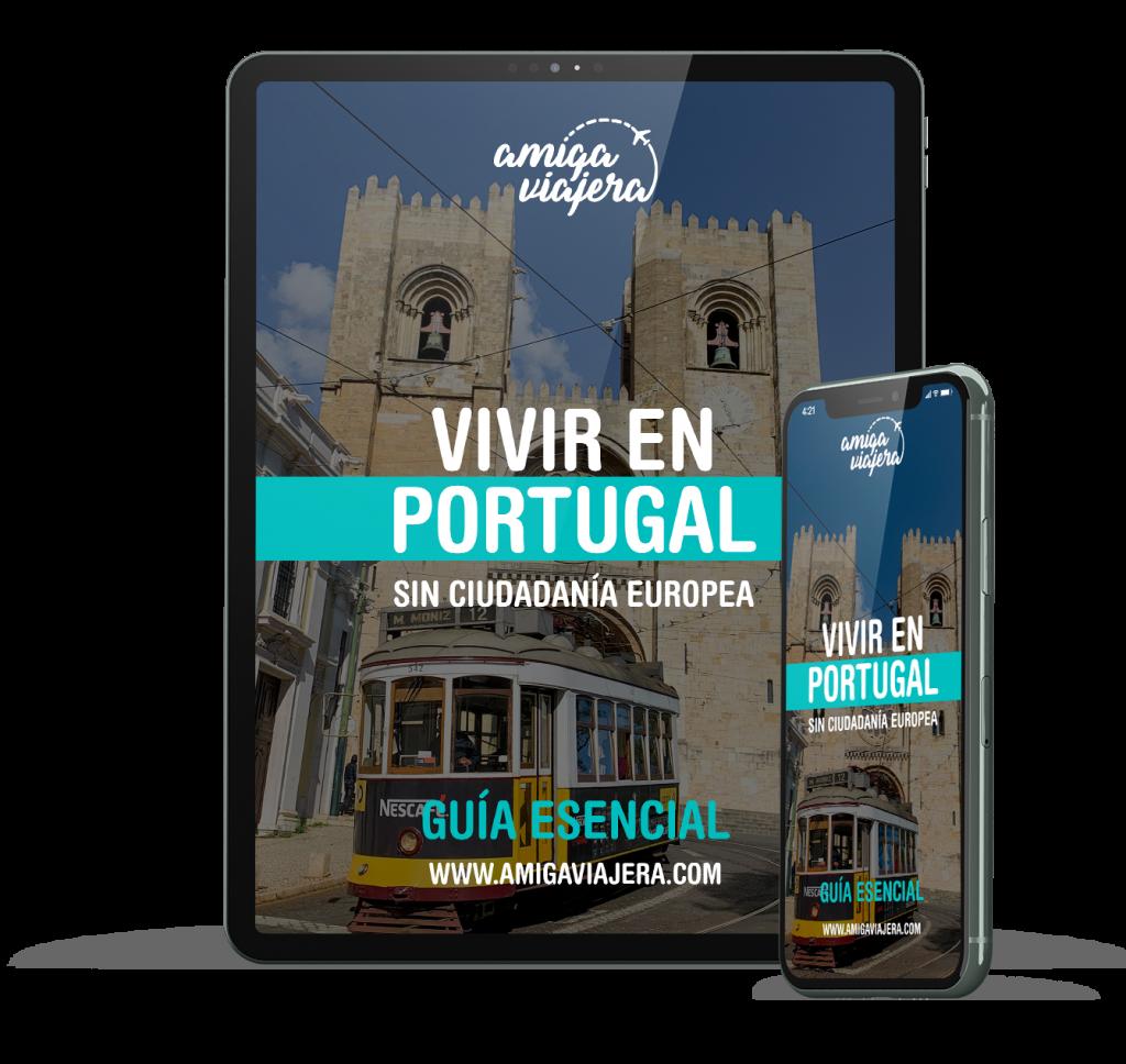 vivir en portugal